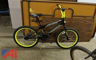 Huffy Rock It FG20 Bike-NEW
