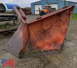 Viking V-Plow