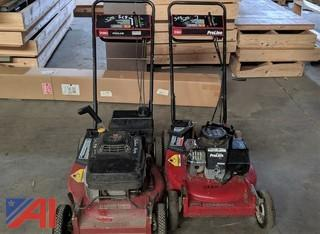 Toro Commercial ProLine Mowers