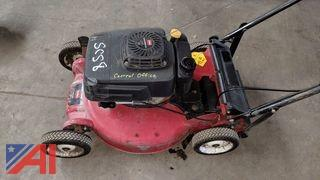 Toro PT21 Commercial Mower