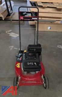 Toro Commercial Mower