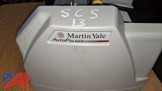 Martin Yale Auto Folder