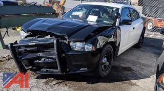 2013 Dodge Charger 4DSD/Police Package