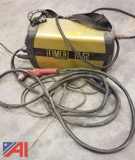 Fimer TP52 Plasma Cutter