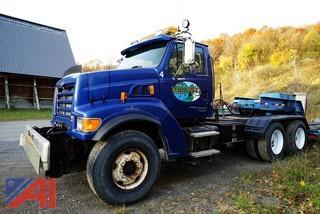 2000 Sterling L9000 Semi Tractor