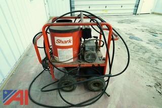 Shark 5050 Hot Power Washer