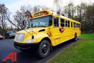 2010 International IC CE 3000 Full size School Bus