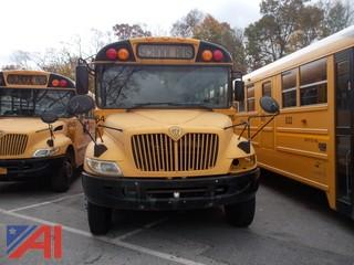 2005 International CE School Bus
