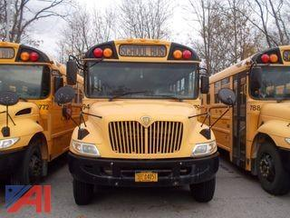 2007 International CE School Bus