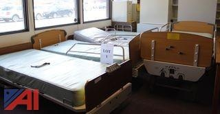 (#1) Stryker Hospital Beds