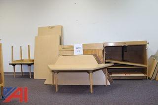 (#15) Child Care Furniture