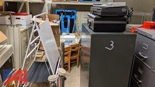 School Equipment & Furniture