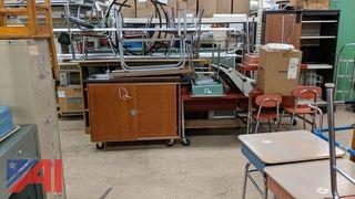 School Equipment & Furniture