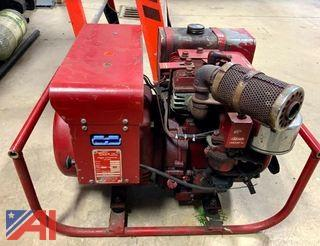 Win Co. 6hp Generator