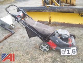 """Snapper 21"""" Lawnmower"""
