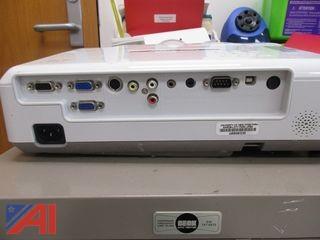 DELL Optiflex 390 & Mitsubishi Projector