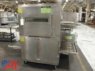Lincoln Double Stack Conveyor Oven