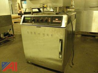 Hatco Chef System Cook Heat and Hold Oven