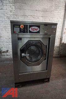 Uni Mac Stainless Commercial Washing Machine