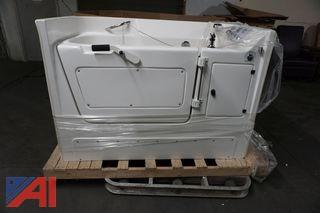 Invacare Whirlpool Tub