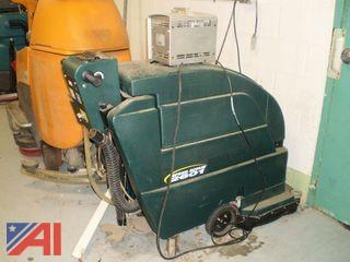 Tennant/Nobles Speed Scrub 2601 Walk Behind Floor Scrubber