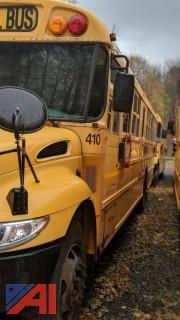 2008 International CE300 School Bus