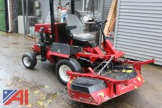 "Toro 72"" Groundmaster 345 Mower"
