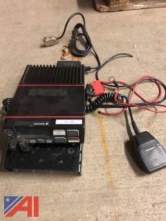 Ericson VHF Radio