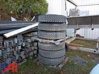 Recap Tires