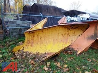 9' Viking V-Plow
