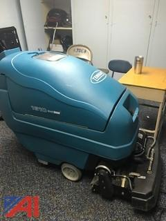 Tennant Commercial Carpet Extractor