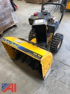 "Cub Cadet 26"" Snowblower"