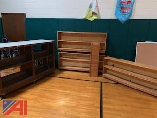 Surplus Library Furniture