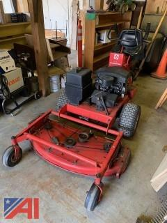 "1994 48"" Gravely Promaster 300 Mower"