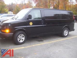 2004 Chevy Express 1500 Van