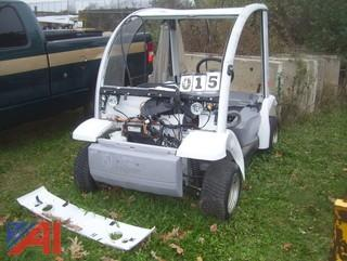 2002 Ford Think Car (Parts Only)