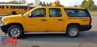 2007 Chevy LS1500 Suburban
