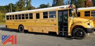 2007 International 3000 School Bus
