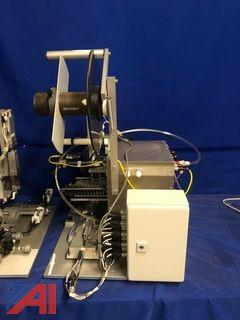 Universal Labeling Machine