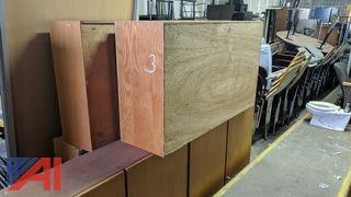 Wall Hung Cabinets