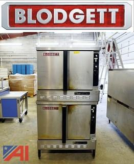 Blodgett Double Convection Full Size Oven