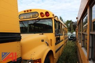 1999 International 3800 School Bus (Part Only)