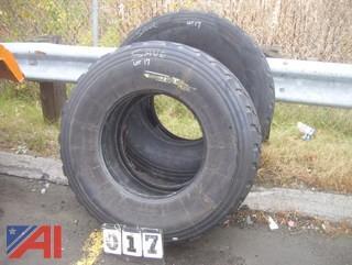 Michelin 425/65R22.5