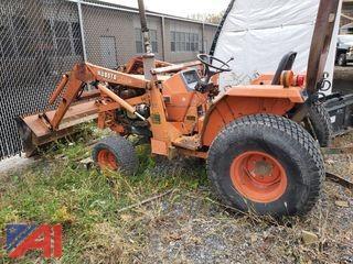 1985 Kubota L2250 Tractor