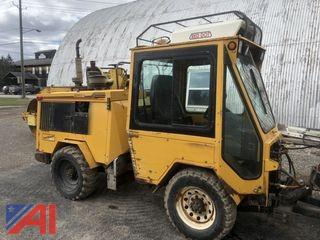 2007 Trackless MT5T Tractor