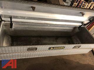 Husky Truck Tool Storage Box