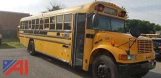 2004 International 3800 Bluebird Bus
