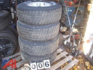 Kelly Safari ATR Tires