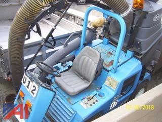 2001 Tennant ATLV 4300 Vacuum