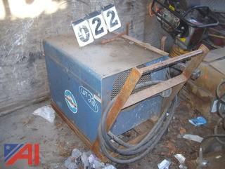 Miller DialArc 250P Welder